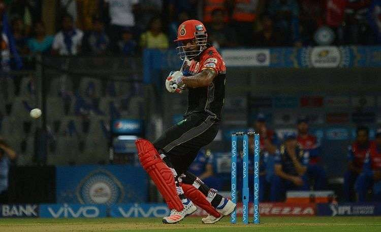 IPL 2016: 5 most improved players from last season