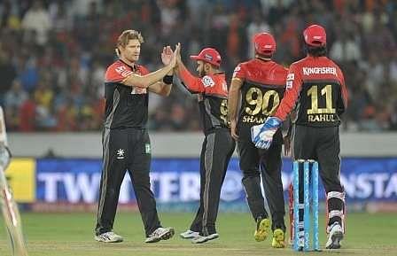 IPL 2016: Shane Watson says no one can ever play like Virat Kohli