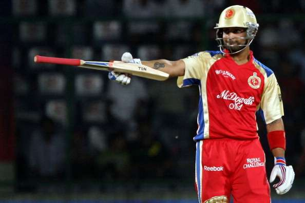 IPL 2016: 6 players who have played for only one franchise