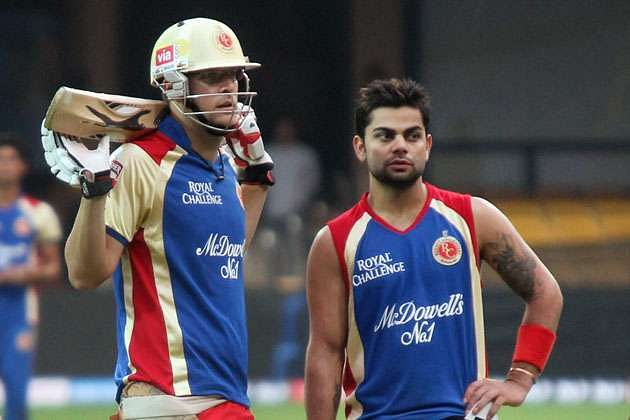 Virat Kohli recommends Daniel Vettori's name for India head coach job