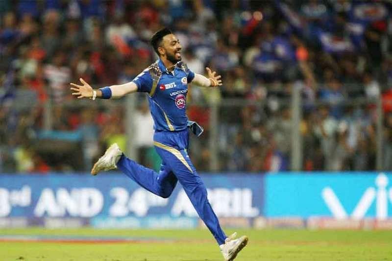 IPL 2016 - Stats: Clinical Mumbai Indians post a comprehensive victory over RCB
