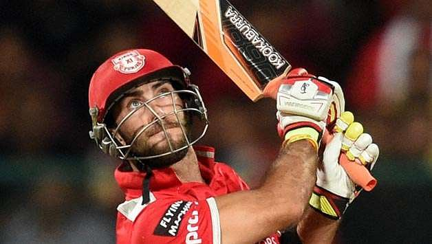 Kings XI Punjab all-rounder Glenn Maxwell pulls out of IPL due to injury