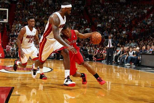 NBA Eastern Conference Finals: 5 players who can make the biggest impact