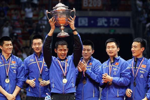 Thomas Cup 2016: Top 5 contenders