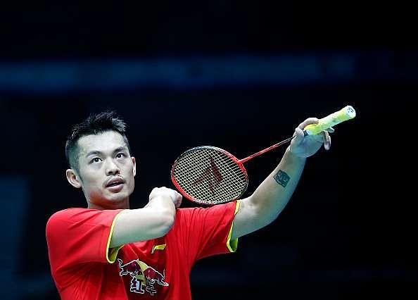 Australian Badminton Open: Chen Long, Lin Dan make final preparations before Olympics