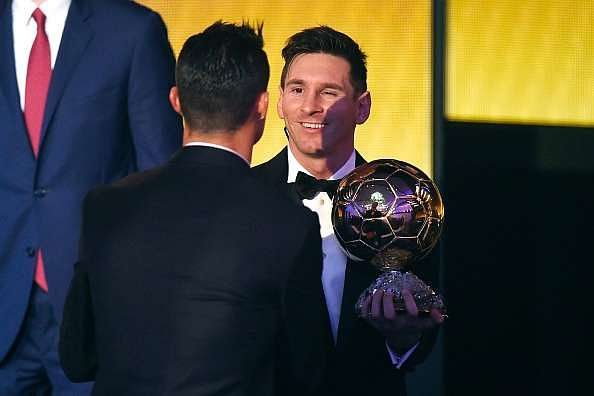 Ballon d'Or: Not for defenders and goalkeepers