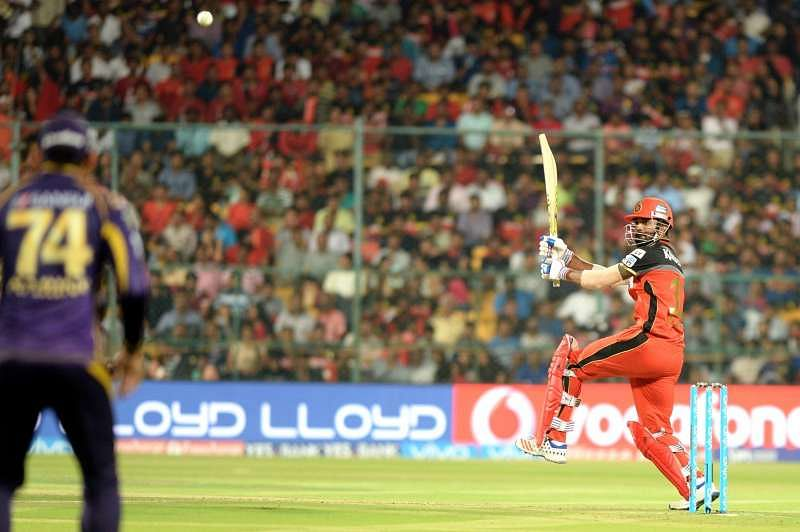 IPL 2016: 5 memorable moments from the KKR-RCB match that don't fade away