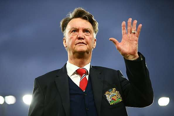 12 of the best Louis van Gaal quotes from his time at Manchester United