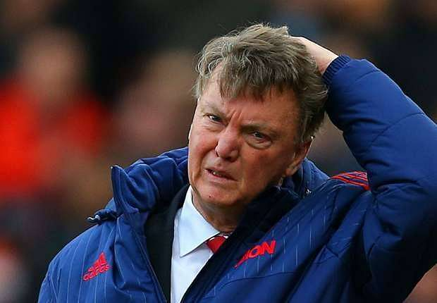 5 positives from Louis van Gaal's tenure at Manchester United
