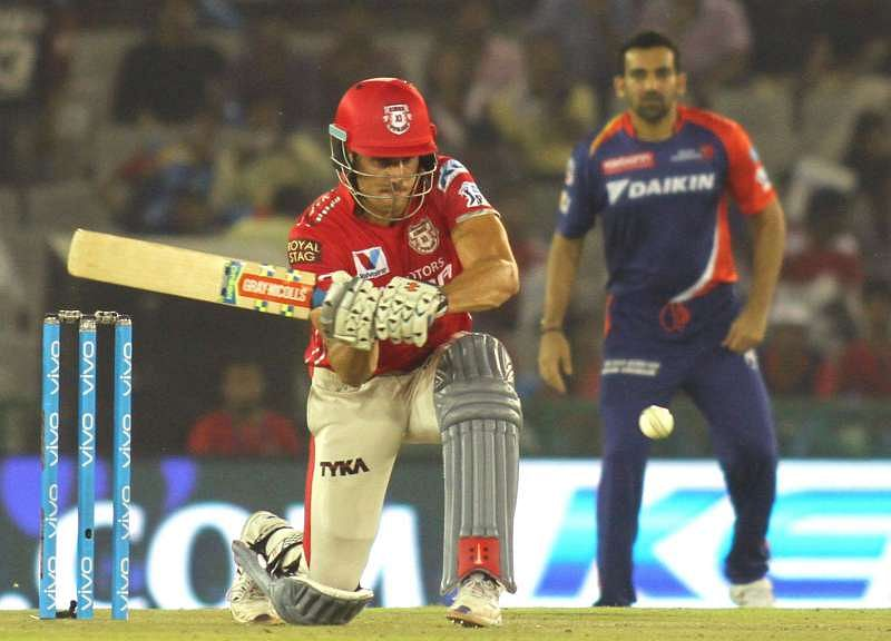 IPL 2016: Sandeep Sharma lauds Marcus Stoinis and Mohit Sharma after KXIP victory