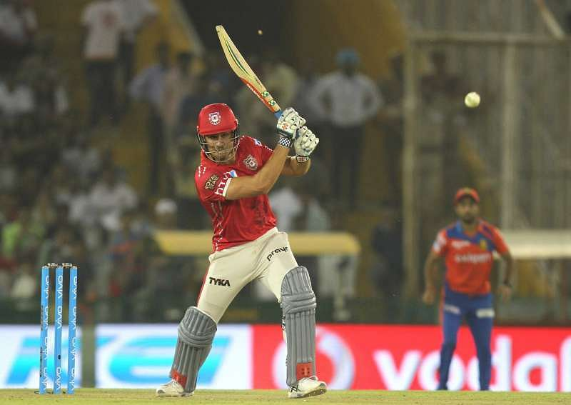 IPL 2016: Kings XI Punjab season review