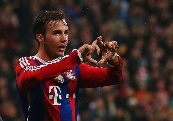 It's now or never for Mario Gotze
