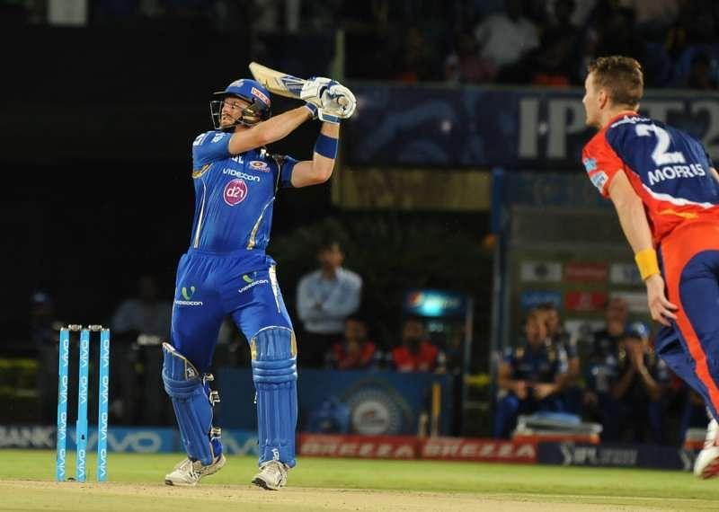 5 memorable moments from Mumbai Indians vs Delhi Daredevils that don't fade away