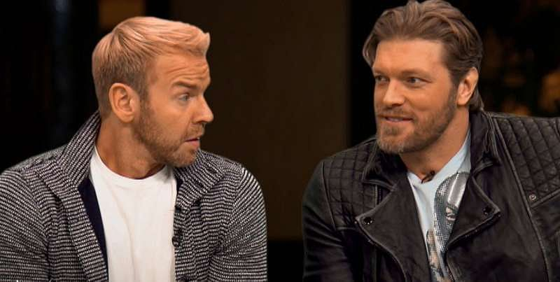 WWE News: Edge and Christian ridicule CM Punk's UFC debut