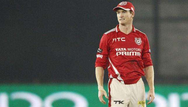 Rising Pune Supergiants add George Bailey to IPL 9 roster as replacement for Faf du Plessis