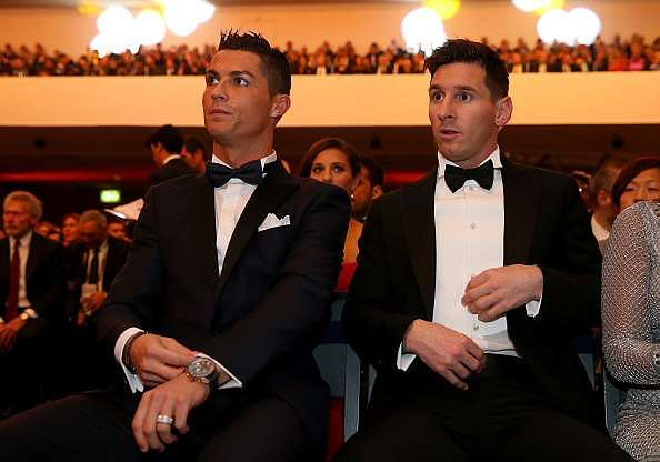 6 European records Cristiano Ronaldo and Lionel Messi are yet to break