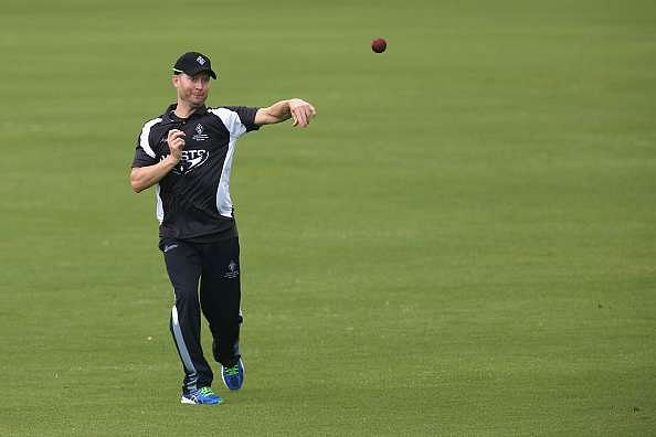 Michael Clarke to play for Kowloon Cantons in Hong Kong T20 Blitz