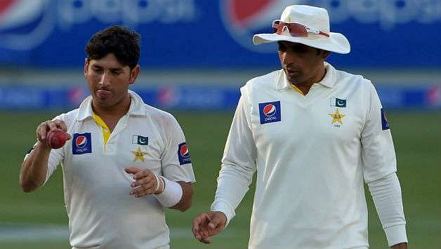 Pakistan may shift their home series from UAE to Sri Lanka