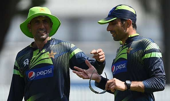 Reports: Top Pakistani players fail to meet fitness standards