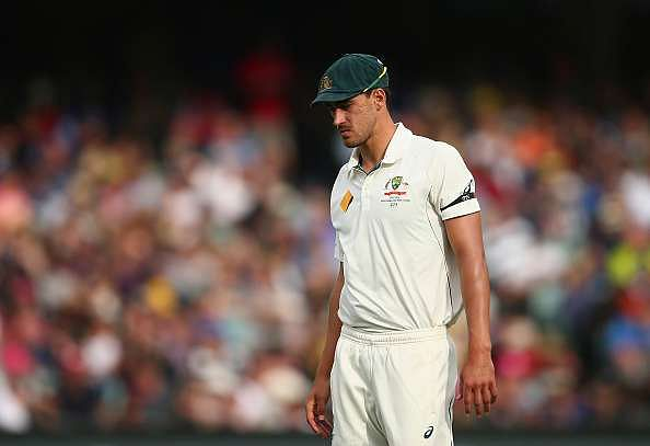 Aussies to manage Starc workload on Caribbean tour