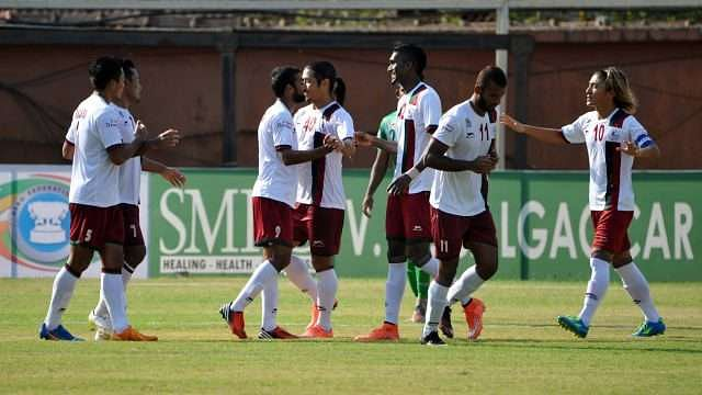 Federation Cup 2016 Preview: Mohun Bagan look to book tickets to semi-final against Salgaocar