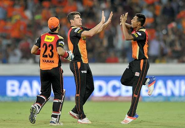 5 things in IPL 2016 that no one saw coming