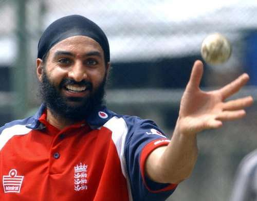 Monty Panesar opens up about how he battled mental illness