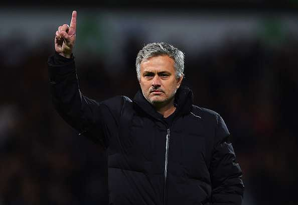 Reports: Manchester United appoint Jose Mourinho as manager