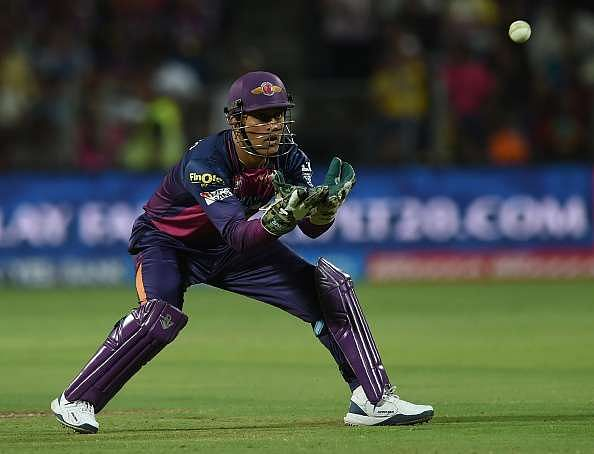 MS Dhoni In IPL 2016: Analysing the RPS skipper's performance this season
