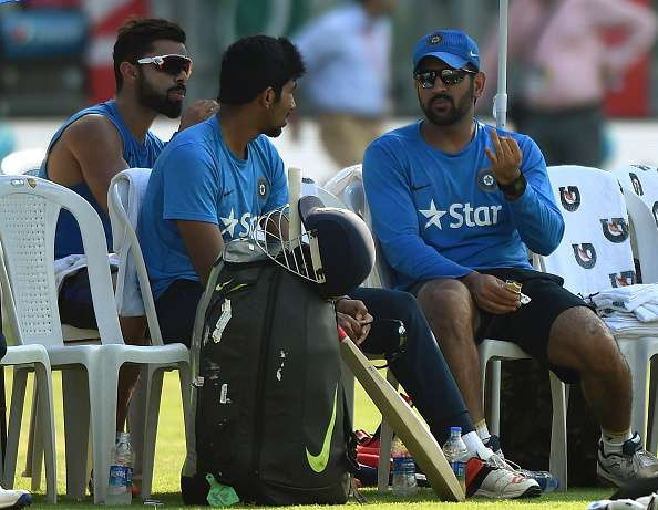 MS Dhoni wanted to tour Zimbabwe to help youngsters, claims Sandeep Patil