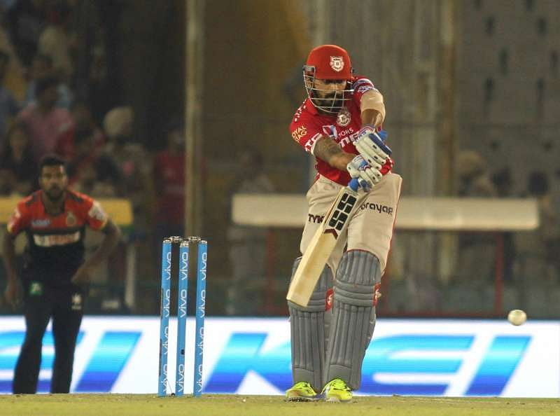 IPL 2016, KXIP vs SRH: Today's Probable XI for Kings XI Punjab and Sunrisers Hyderabad.