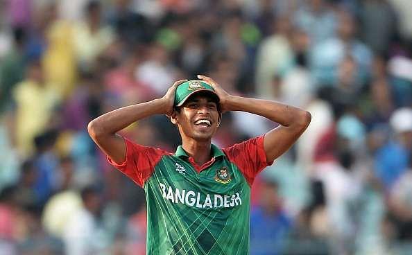 IPL 2016: Mustafizur Rahman reveals which format he prefers
