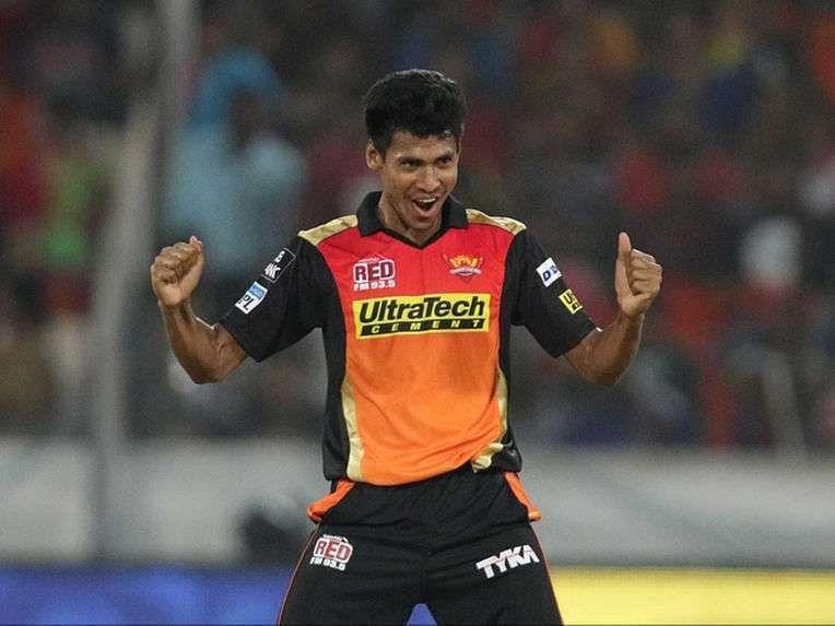 IPL 2016: Sunrisers Hyderabad sweating on Mustafizur Rahman's availability for IPL final