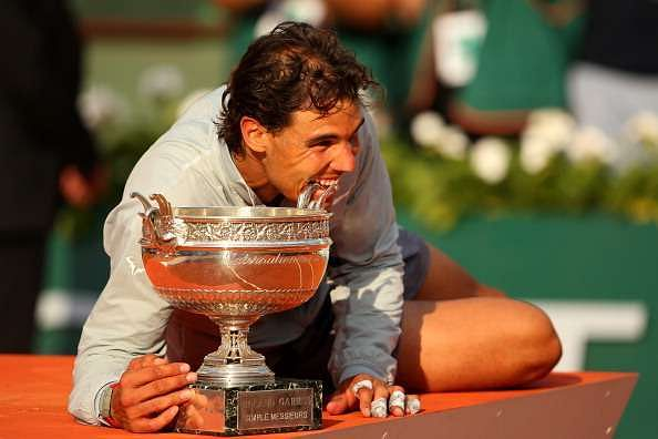 French Open 2016: 5 amazing statistical possibilities at Roland Garros