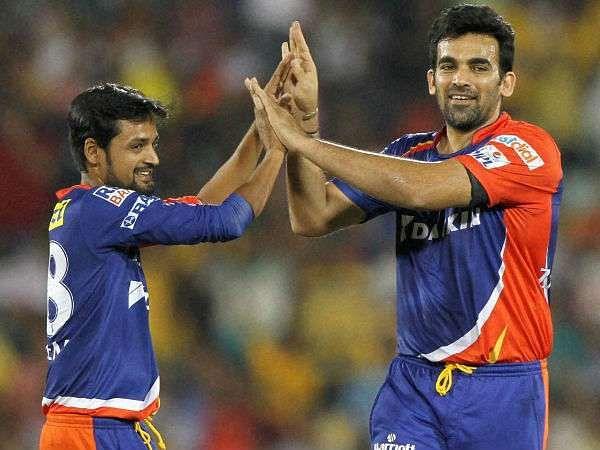IPL 2016: Highest/Most Run-Scorers, Leading Wicket-Takers after Gujarat Lions (GL) vs Delhi Daredevils (DD)
