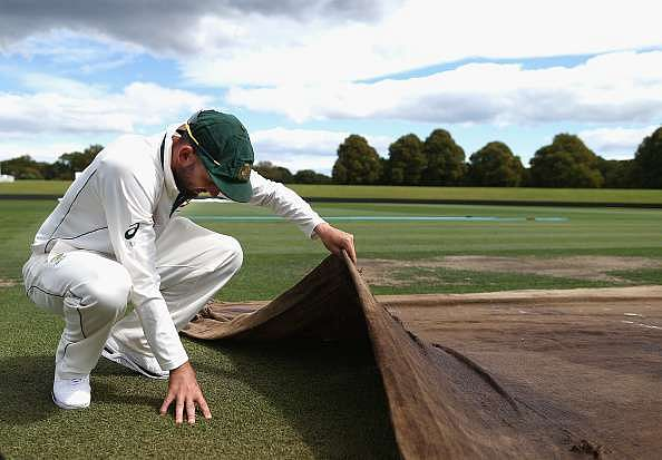 Australia prepare special pitches for success against India