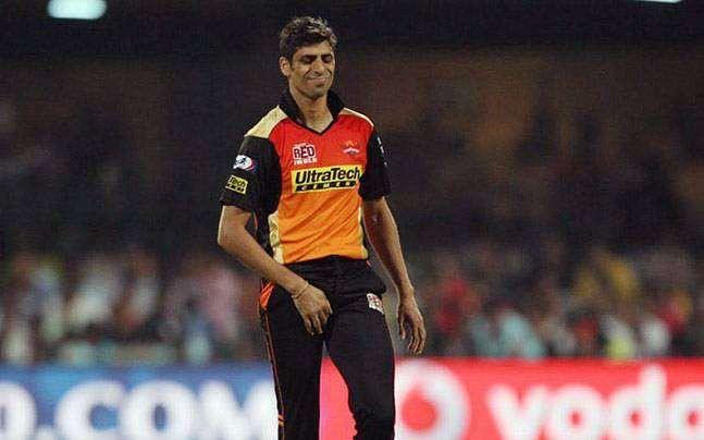 Slapstick: VVS Laxman reveals Ashish Nehra's pre-match training regime