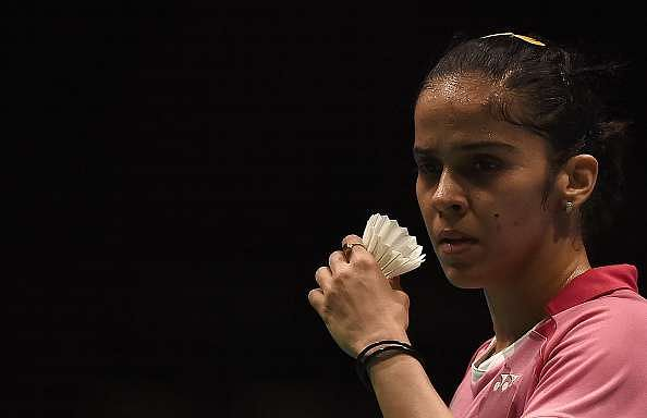 Saina Nehwal has the best chance to win a medal for India at Rio, feels Aparna Popat