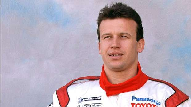 Remembering Olivier Panis' shock win at Monaco