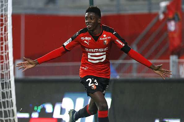 Ousmane Dembele explains why he rejected Manchester United and Arsenal