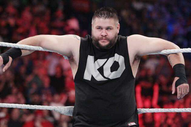WWE News: Kevin Owens about to equal The Undertaker's record