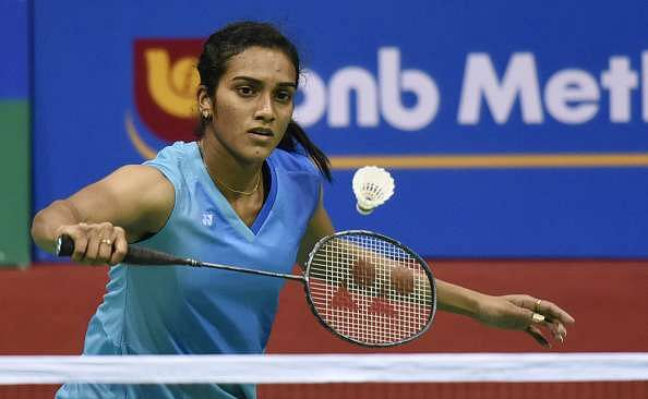 Rio Olympics 2016: India's P.V. Sindhu targets medal after qualifying