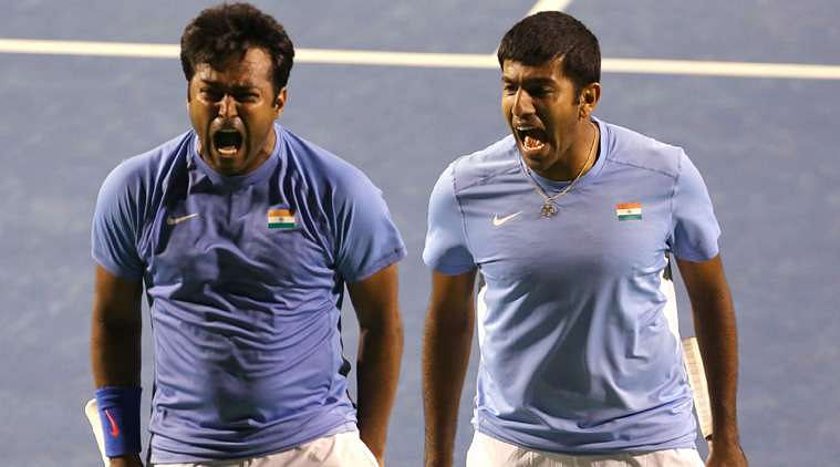 French Open: What Rohan Bopanna and Leander Paes need to do to secure Olympic qualification?