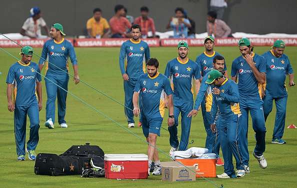 England vs Pakistan 2016: 15 of 31 Pakistani cricketers fail fitness test ahead of their tour of England