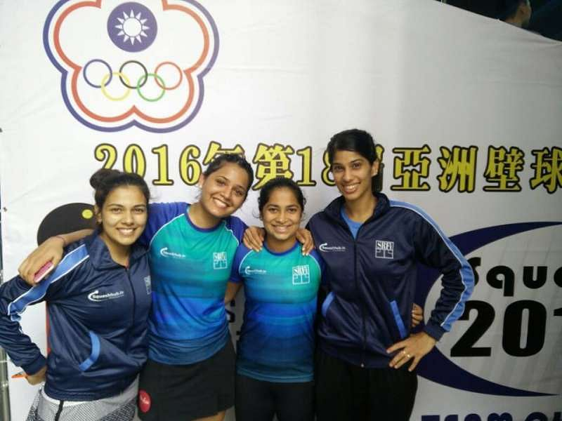 India oust top seed Hong Kong in the semi-final of the Asian Championships