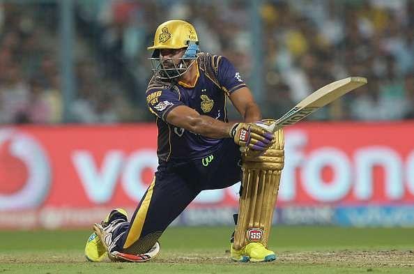 Yusuf Pathan in IPL 2016: Analyzing his performance this season
