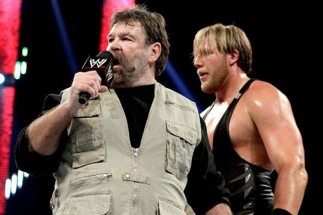 WWE News: Zeb Colter speaks after being released from WWE
