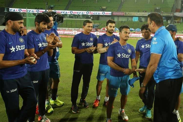 Dropped or rested? Five India players face uncertain future