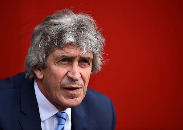 Manuel Pellegrini says former club Real Madrid will 'never change'