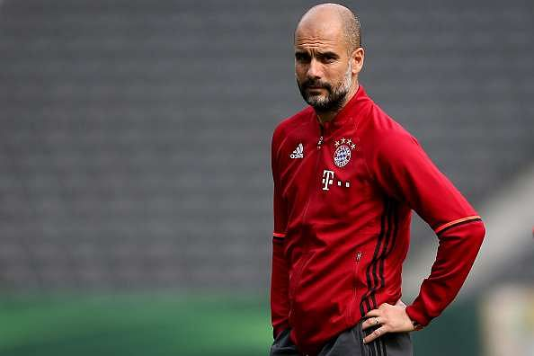Why Pep Guardiola's time at Bayern Munich wasn't a failure